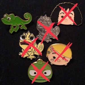 Accessories - Pascal Pin